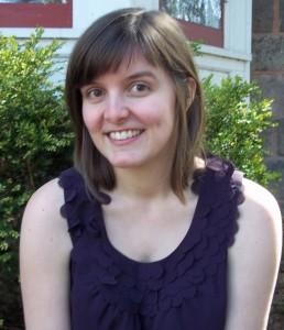 Meet the D3 Staff: Diana Flora