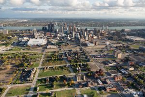 Introducing City of Change – A window into Detroit's residential neighborhoods from 2009 to 2014