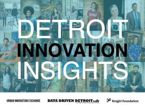 Detroit Innovation Insights