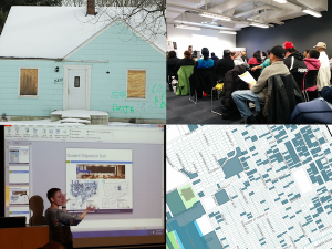 Motor City Mapping Mini-Grants Come to a Successful Close