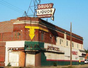 Food Equity in Detroit's Brightmoor Neighborhood