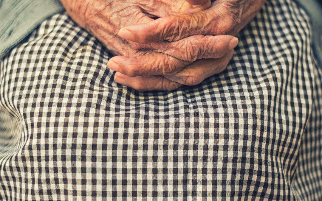 Who Are the Centenarians? Part 2: Dying at Age 100+ vs. Dying at Ages 65-99