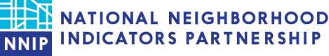 September 2016 Meeting of the National Neighborhood Indicators Partnership, Cleveland