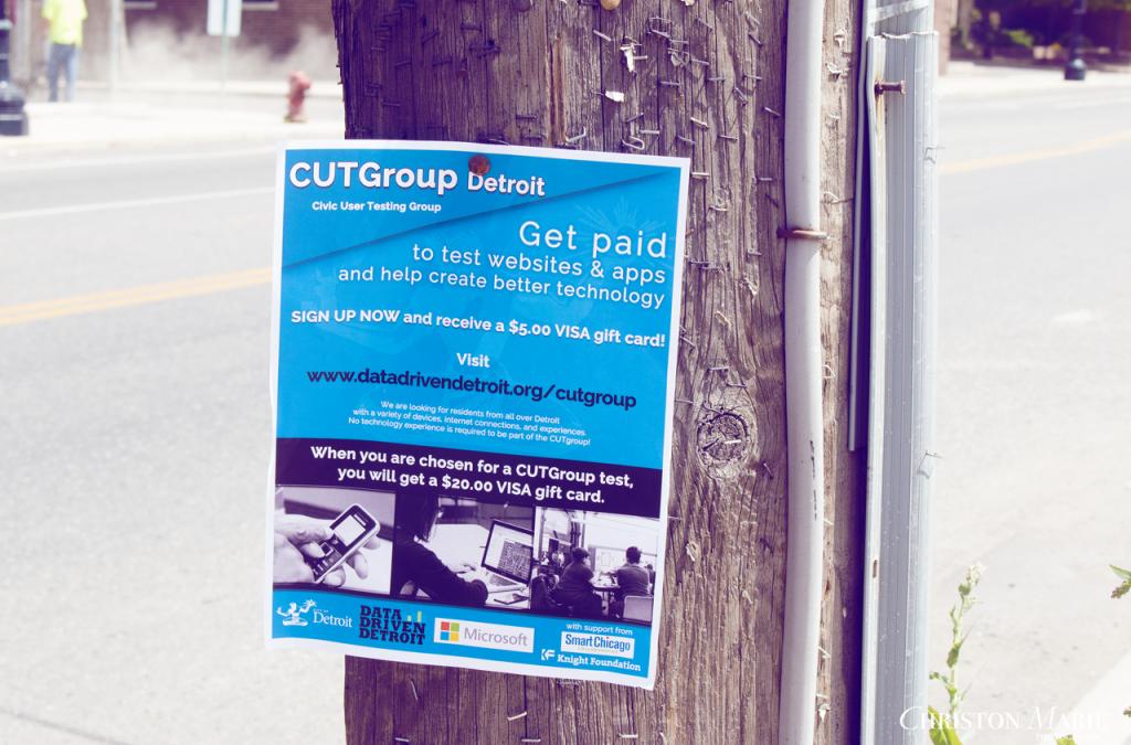 CUTGroup Detroit