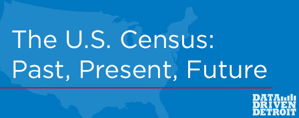 How Does the Census Affect Local and State Budgeting?