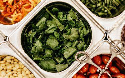 Restaurant Health Code Violations in Detroit