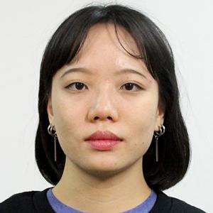 Rosie Liu