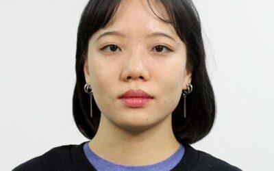 Meet the D3 Staff: Rosie Liu