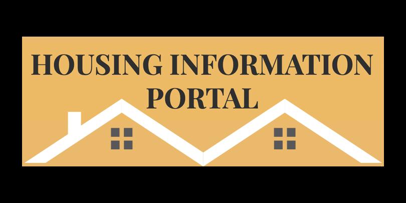Housing Information Portal